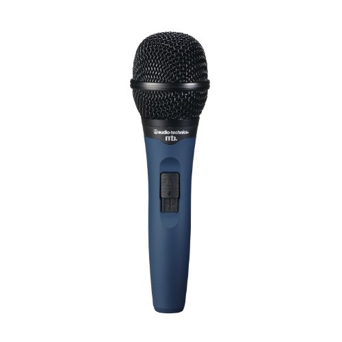 Audio-Technica MB 3k Handheld Hypercardioid Dynamic Vocal Microphone