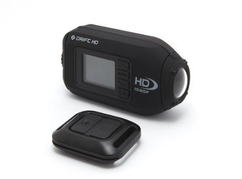 Action Camera Drift HD, black, DHD