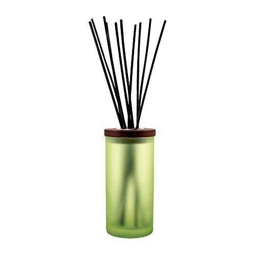 Chesapeake Bay Candle Reed Diffuser, Awaken + Invigorate (Lemongrass Eucalyptus)