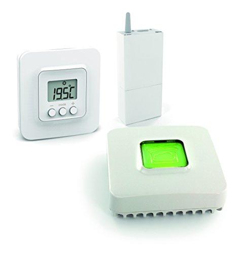 Delta dore - Pack termostato conectado tybox500+tydom1.0