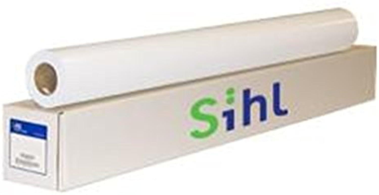 SIHL Trisolv Post art Blauback Blauback Blauback satin 106,7cm 42Z x 61 m 130g m2 B006E1LRF6 | Ich kann es nicht ablegen  858f91