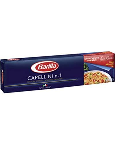 Barilla Capellini 500 g (25 Stück)
