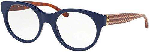 armazon de lentes marina fabricante Tory Burch