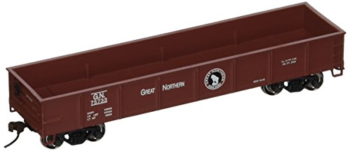 Bachmann Trains - 40' Gondola - GREAT NORTHERN - HO Scale