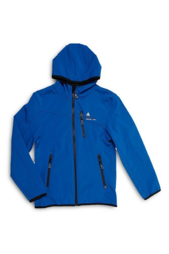 Peak Mountain - Ski-Jacke Jungen ECAMSO-blau-3 Jahre
