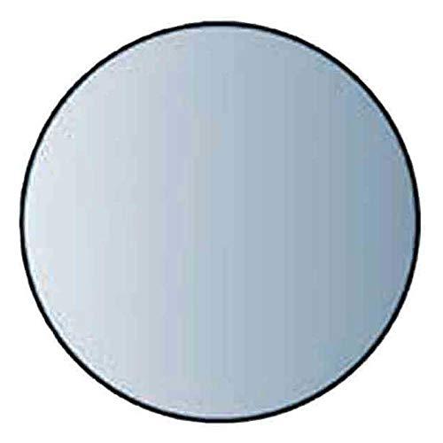 Glasbodenplatte 6 mm Stärke, 100 x 100 cm, Rund 21.02.877.2 Glasplatte Funkenschutz Platte Kamin Ofen Kaminöfen Lienbacher Vorlegeplatte Bodenplatte ESG Sicherheitsglas