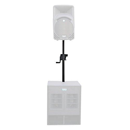 Odyssey Asce42 Crank Speaker Extension Pole Speaker Stand