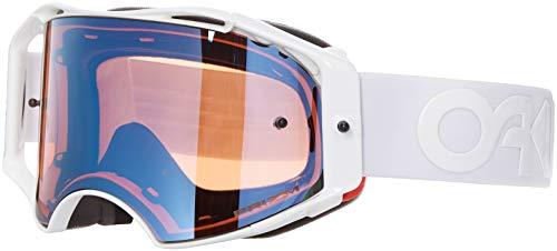 Oakley Airbrake Mx Gafas, Multicolor, Mittel para Hombre