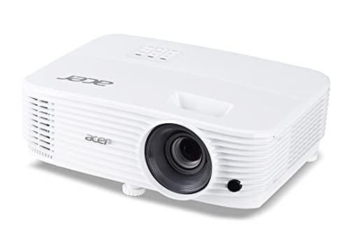 Acer Proyector DLP P1155 (SVGA (800 x 600 píxeles), 4000 lúmenes ANSI,...