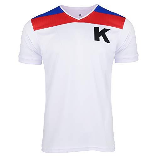 tuffasport Kickers Trikot, Made in Europe (XXL)