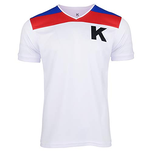 tuffasport Kickers Trikot, Made in Europe (XXL)