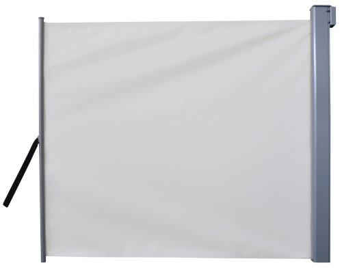 Leco Balkonmarkise 150 x 200 cm, natur