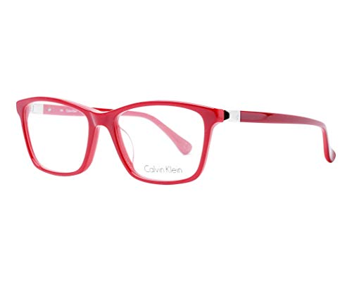 Calvin Klein Brille (CK-5815 607) Acetate Kunststoff bordeaux