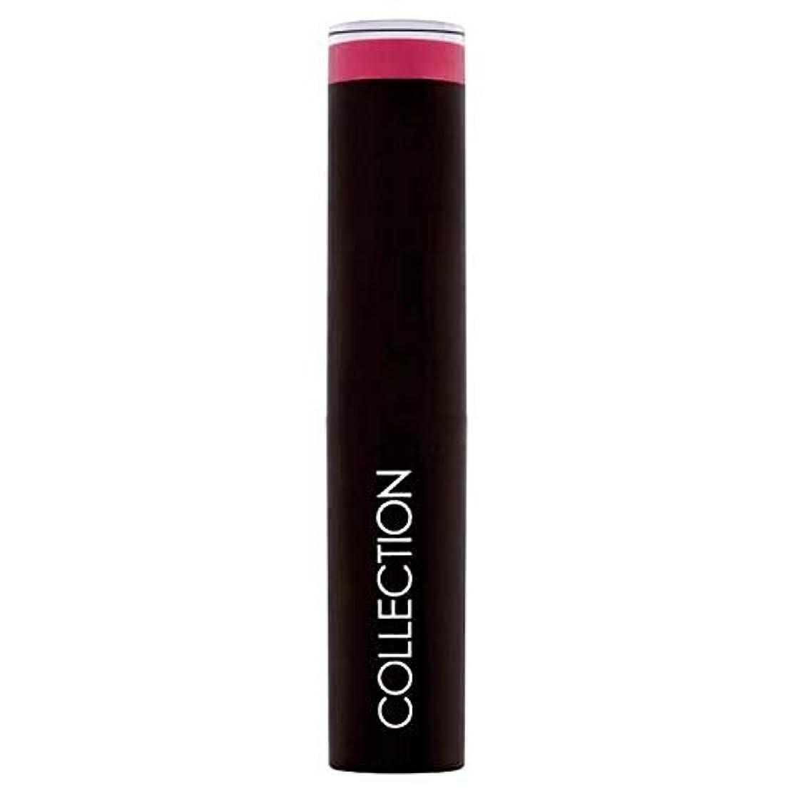 ご意見移動する光沢[Collection ] コレクション強烈な輝きゲル口紅桑バースト4 - Collection Intense Shine Gel Lipstick Mulberry Burst 4 [並行輸入品]