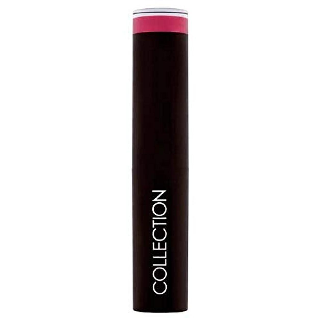荒らす広範囲前兆[Collection ] コレクション強烈な輝きゲル口紅桑バースト4 - Collection Intense Shine Gel Lipstick Mulberry Burst 4 [並行輸入品]