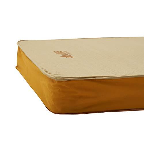 ロゴス『セルフインフレートベッド』