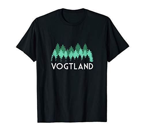 Vogtland Panoramaweg T-Shirt