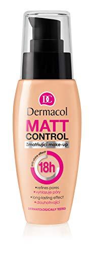 Dermacol, Matt Control Makeup Nr. 2, 223, 30 milliliter