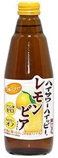 博水社 ハイサワーハイッピー レモンビアテイスト 350ml×12本
