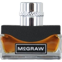 MCGRAW by Tim McGraw EDT SPRAY .5 OZ (UNBOXED) for...