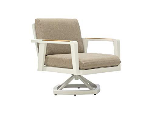 sillón giratorio fabricante Muebles Pergo