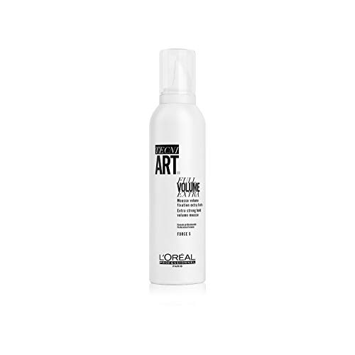 L\'Oréal Professionnel TNA Espuma Full Volume Extra 250 ml