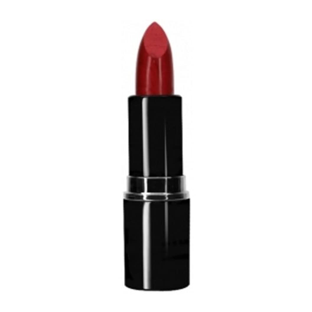 普通の軽蔑妻CITY COLOR Dazzling Lipstick - Caliente (並行輸入品)