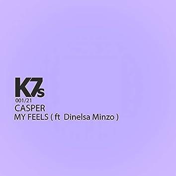 My Feels (feat. Dinelsa Minzo)