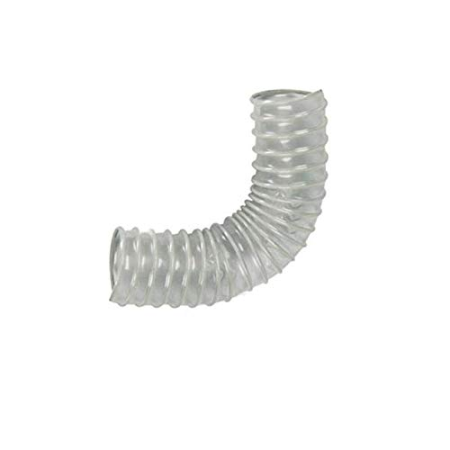 4yourhome Vacuum Cleaner Generic Lower Duct Nozzle Hose for Shark NV341 NV501 UV560