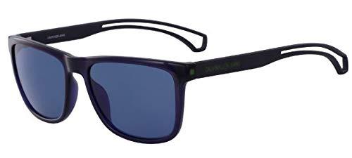 Calvin Klein - Gafas de sol unisex para adulto CKJ19503S, 405, 57
