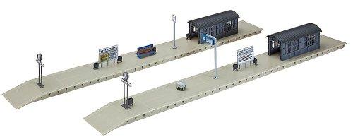 FALLER 120203 - Bahnsteigverlängerung (zu 120191)