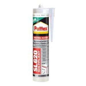 31l+7X3KRHL. SS300  - Henkel Silicona solyplast Neutro junt 300ml Gris 7016
