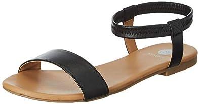 Amazon Brand - Symbol Women's Fashion Sandals
