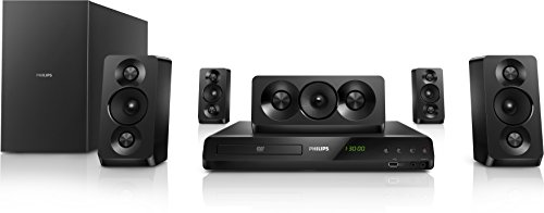Philips HTD5520/94 System