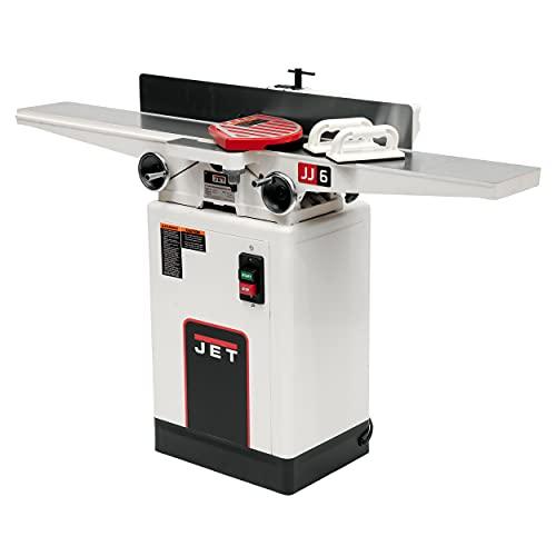 JET JJ-6CSDX 6″ Long Bed Jointer (708457DXK)