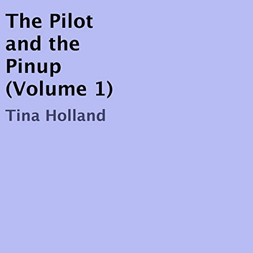 The Pilot and the Pin-up cover art