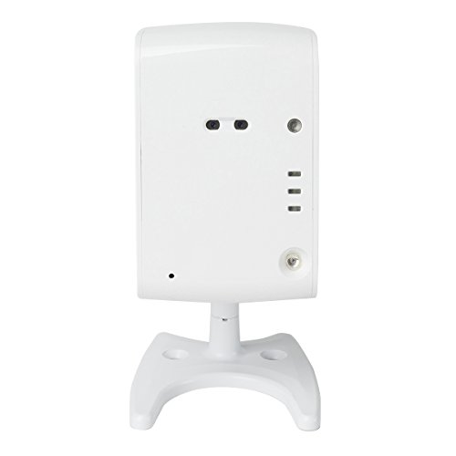 Friedland FGGA0501WWE GlobalGuard IP-Kamera 2,4 GHz