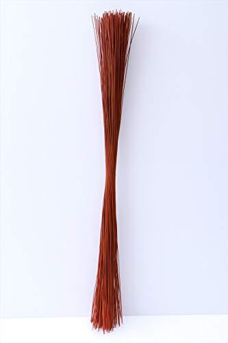 い草 日本製 消臭剤 インテリア フレグラス オレンジ 約70cm い草スティック オブジェ ギフト プレゼント #9931440
