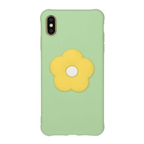 Slim Dünn Soft Hülle für iPhone XS iPhone X,Durchsichtig 3D Bling Glitzer Diamant Glanz Sparkle Silikon Gel TPU Gummi Crystal Kristal Weich Flexible