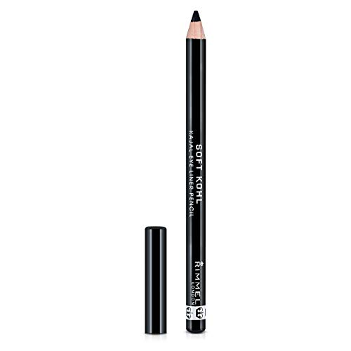 Rimmel - Crayon Soft Khôl - Couleur intense -...