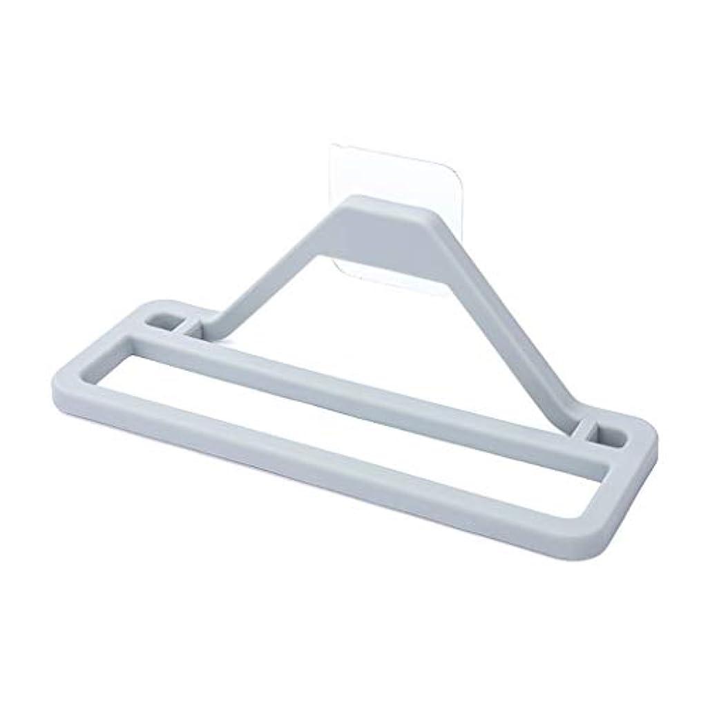 Kimanli Storage Holder Home Plastic Wall Hanging Hanger Slippers Shelf Storage Organizer Saves Space (Blue)