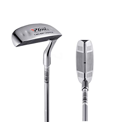 kofull Club de golf Chipper Homme bidirectionnelle Putter de...