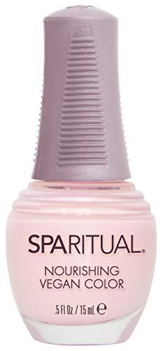 SPARITUAL Nourishing Vegan Nail Color