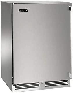 signature upright freezer