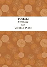toselli serenade piano sheet music