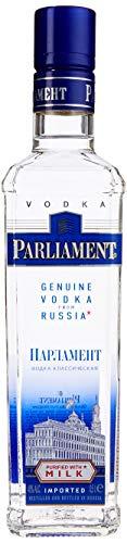 Parliament Wodka (1 x 0.5 l)