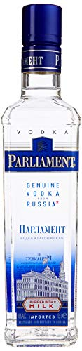 Parliament Wodka (1 x 0.5 l)