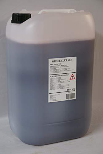 Aspect Distribution Acid Free Alloy Wheel Cleaner/Aluminium Brake Dust Cleaner...