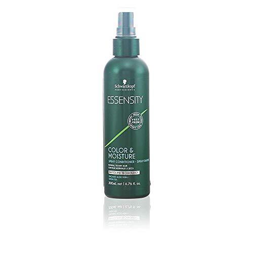 Schwarzkopf Professional Essensity Pflege Color und Moisture Spray Conditioner