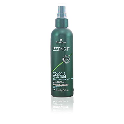 Schwarzkopf Essensity Color & Moisture Spray Conditionneur 200 ml